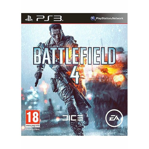 Battlefield 4 Edition Limit�e PS3