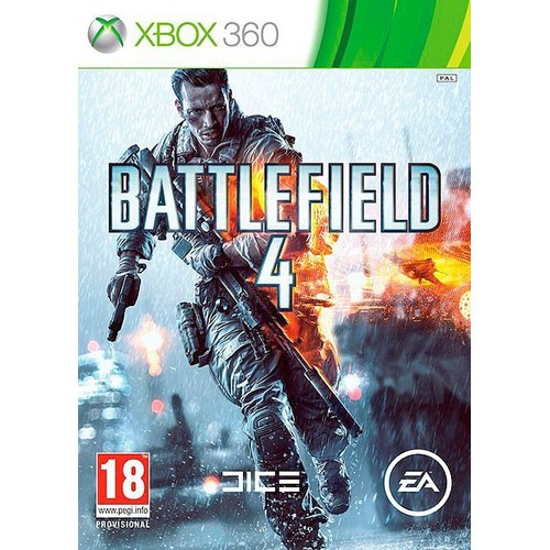Battlefield 4 Edition Limit�e Xbox 360 - Xbox 360
