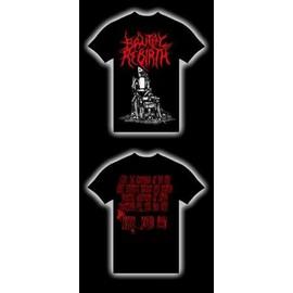 Brutal Rebirth - Death Row - Tshirt