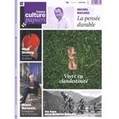 France Culture Papiers N� 6 Et� 2013 de Jean-Michel Djian