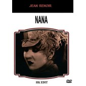 Nana de Jean Renoir
