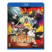 Fairy Tail - Le Film : La Pr�tresse Du Phoenix - Blu-Ray de Masaya Fujimori