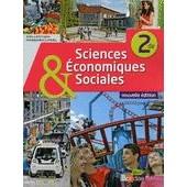 Sciences �conomiques Et Sociales de Passard et Perl