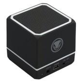 Mini Enceinte Bluetooth Noire Portable