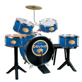 Batterie Golden Drums