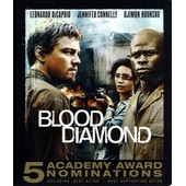 Blood Diamond - Blu-Ray
