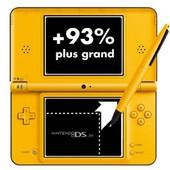 Nintendo Dsi Xl Jaune