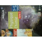Physique Chimie Terminale S Enseignement Sp�cifique Programme 2012 Tome 2 Collection Sirius de val�ry pr�vost