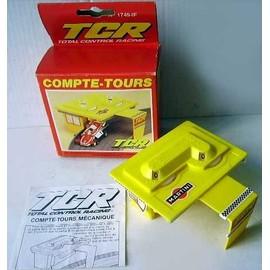 Compte-Tours Circuit Routier Tcr