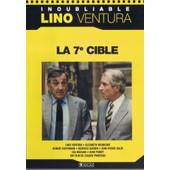 La 7eme Cible (La Septieme Cible) de Claude Pinoteau