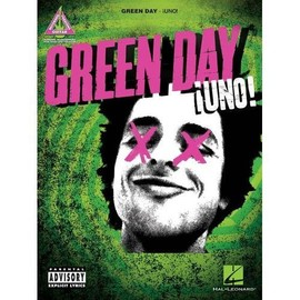Green Day : Uno!