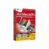 Architecte 3d Silver - (Version 17 ) - Box Pack - Win - Fran�ais