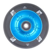 Trotinette Freestyle Roue Blunt Full Core Blue/Black - Taille 100mm-88a