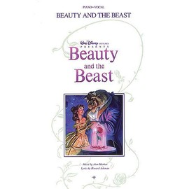 Menken : Beauty And The Beast - Vocal Selections