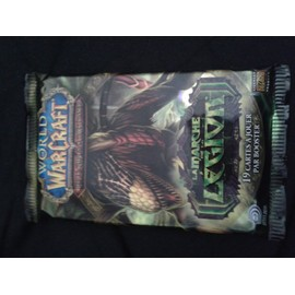 Booster World Of Warcraft La Marche De La L�gion