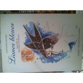 Lianes Bleues, Aquarelles De Michele Damiani de Giovanni Dotoli