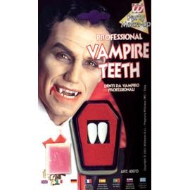 Dents De Vampire Sd