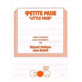 Galliano / Baselli : Petite Muse Little Muse