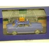 Tintin- Le Taxi De Moulinsart Des Bijoux De La Castafiore 403