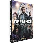 Defiance - Saison 1 de Scott Stewart
