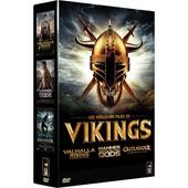 Les Meilleurs Films De Vikings - Valhalla Rising + Hammer Of The Gods + Outlander - Pack de Nicolas Winding Refn