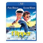Flipper - Blu-Ray de Alan Shapiro