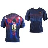 Maillot Bar�a Lionel Messi - N� 10 - Collection Officielle Fc Barcelone - Fc Barcelona - Football - Taille Enfant Gar�on