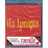 Camille : Ilo Lympia - Blu Ray de Camille