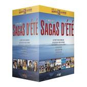 Les Meilleures Sagas D'�t� - Pack de Jean Sagols