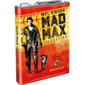 Mad Max - L'int�grale - �dition Prestige - Blu-Ray de George Miller