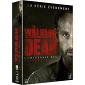 The Walking Dead - L'int�grale Des Saisons 1 � 3