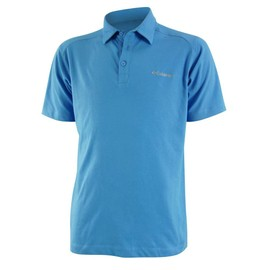 Columbia Polo Sweat Threat� Homme Polo Manches Courtes