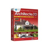 Architecte 3d Gold - (Version 17 ) - Box Pack - Win - Fran�ais