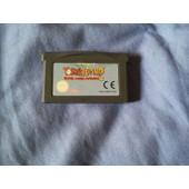 Yoshi's Island Gameboy Advance