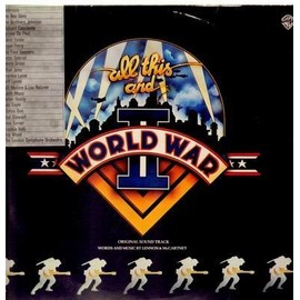 All This And World War II - Ost (W Poster)[W Poster]