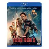 Iron Man 3 - Blu-Ray de Shane Black