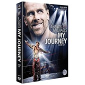 Wwe Shawn Michaels : My Journey de Kevin Dunn