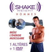 Shake Weight Hommes