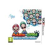 Mario & Luigi - Team Dream Bros.