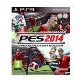 Pro Evolution Soccer 2014 - Pes 2014