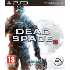 Dead Space 3 [Import