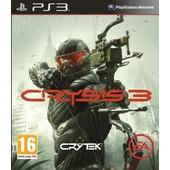 Crysis 3 [Import Anglais] [Jeu Ps3]