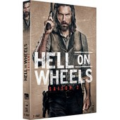 Hell On Wheels - Saison 2 de David Von Ancken