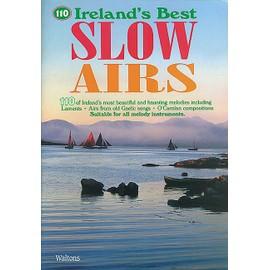 110 Best Irish Slow Airs
