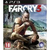 Far Cry 3 [Import Anglais] [Jeu Ps3]