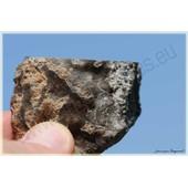M�t�orite Nwa 6132 - Eucrite De 118 Gr.