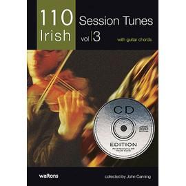 110 Ireland's Best Session Tunes Vol. 3 + CD