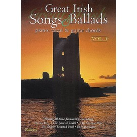 Great Irish Songs & Ballads Vol. 1