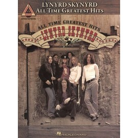 Lynyrd Skynyrd : All Time Greatest Hits