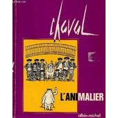 L'animalier. de CHAVAL